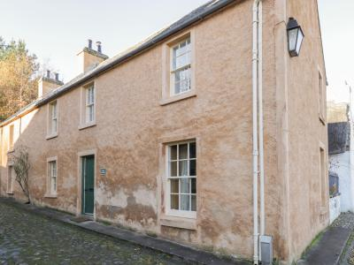 Paye House, Cromarty
