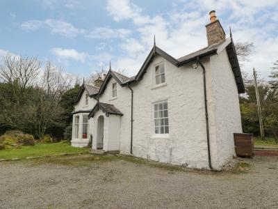 Port Donnel Cottage, Dalbeattie, Dumfries and Galloway