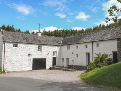 Millwheel Cottage, Castle Douglas, Dumfries and Galloway