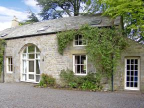 The Coach House, Bellingham, Northumberland