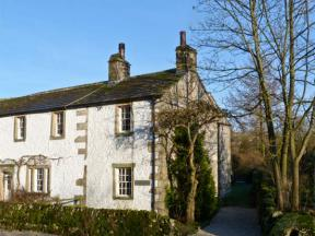 Tennant Cottage, Malham