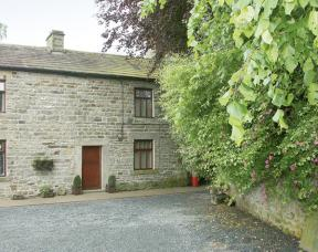 Garden Cottage, Middleton-in-Teesdale