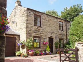 Crescent Cottage, Haltwhistle