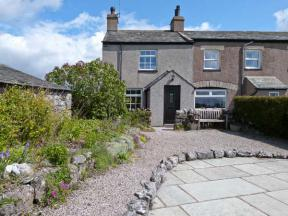 Pye Hall Cottage, Silverdale, Lancashire