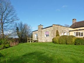 Old Ford Farm Annexe, Honiton