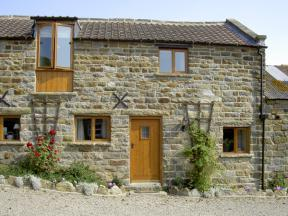 Hayloft Cottage, Staintondale