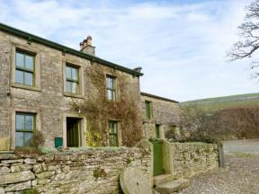 Greengates Farm, Horton-in-Ribblesdale, Yorkshire