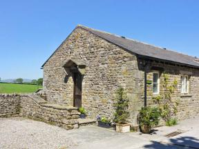 Ashbank Cottage, Bentham, Yorkshire