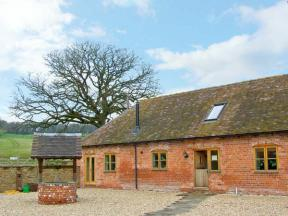 The Milking Parlour, Westhope, Shropshire