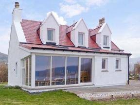 Jubilee Cottage, Uig, Highlands and Islands
