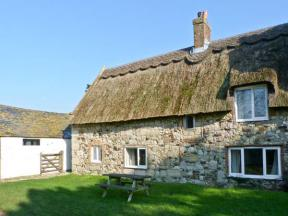 Hill Farm Cottage, Freshwater