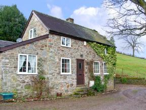 Wern Tanglas Cottage, Newcastle-on-Clun