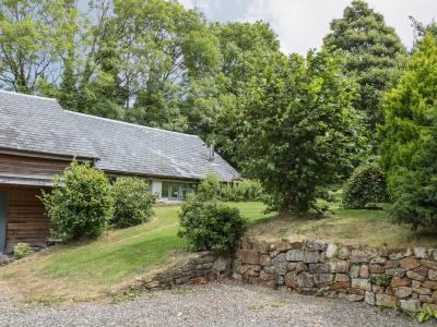 Barn Cottage, Sticklepath