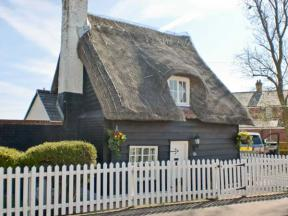 Little Thatch, Walton-on-the-Naze