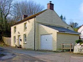 Star Mill Cottage, Cardigan