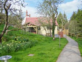 Orchard Cottage, Washford, Somerset