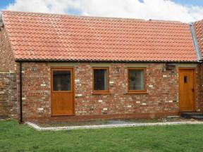 Cooper Cottage, Stokesley