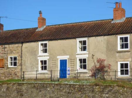 Primrose Hill Farmhouse, Hutton-le-Hole, Yorkshire