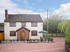 Yew Tree Cottage, Malvern, Worcestershire