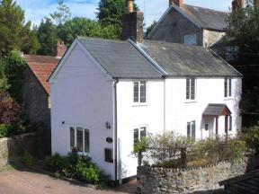 Rose Cottage, Tatworth, Somerset