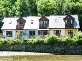 Waterside Cottage, Little Petherick, Cornwall