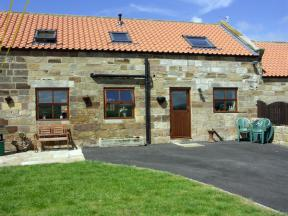 Whalebone Cottage, Whitby