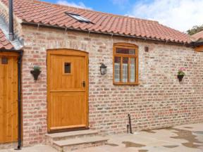 Stable Cottage, Thirsk, Yorkshire