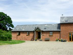The Byre, Wentnor