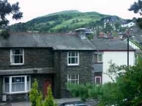 Two Tweenways, Ambleside, Cumbria