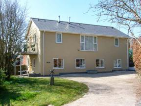 The School Bakehouse Apartment, Bishops Castle
