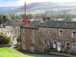 Alma House, Reeth, Yorkshire