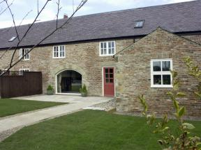The Red Barn, Longframlington, Northumberland