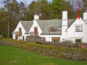 The Studio, Bowness-on-Windermere