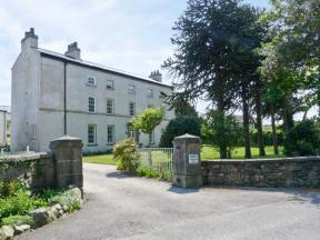 2 Cark House, Cark-in-Cartmel, Cumbria