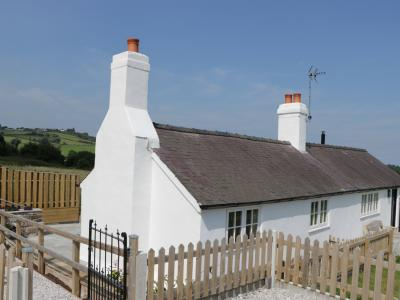 Quarry Cottage, Llanasa