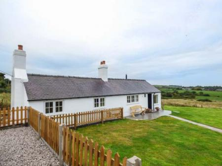 Crown Cottage, Holywell, Clwyd