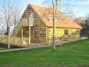 Hazel Lodge, Washford, Somerset