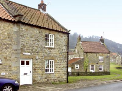 Hollyside Cottage, Hutton-le-Hole