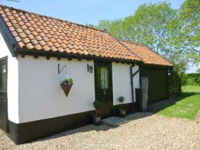 Garden Cottage, Pulham Market, Norfolk