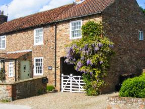 Pear Tree Cottage, Great Ouseburn