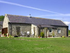 Croft Cottage, Embleton, Northumberland