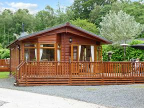 Langdale Lodge 15, Troutbeck Bridge, Cumbria
