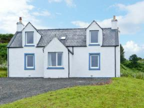 Bayview House, Carbost, Highlands and Islands
