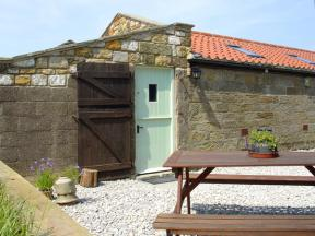 The Goat Shed, Robin Hoods Bay