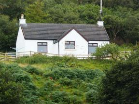 Marys House, Kilchoan, Highlands and Islands