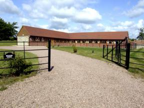 Beesoni Lodge, Castlemorton, Worcestershire