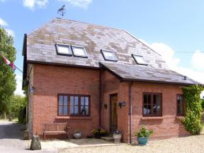 The Stables, Sturminster Newton