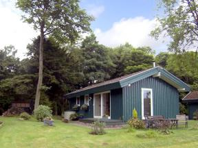 Meadow Lodge, Coldingham, Borders