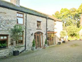 The Coach House, Middleham, Yorkshire