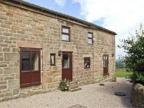 Peak District Self Catering Cottage Wigwell Barn